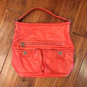a51be4320d65 Marc By Marc Jacobs Bags - Marc by Marc Jacobs Orange Purse